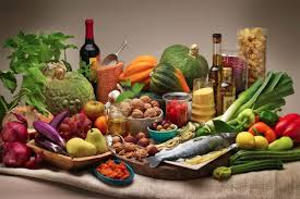 dieta e invecchiamento